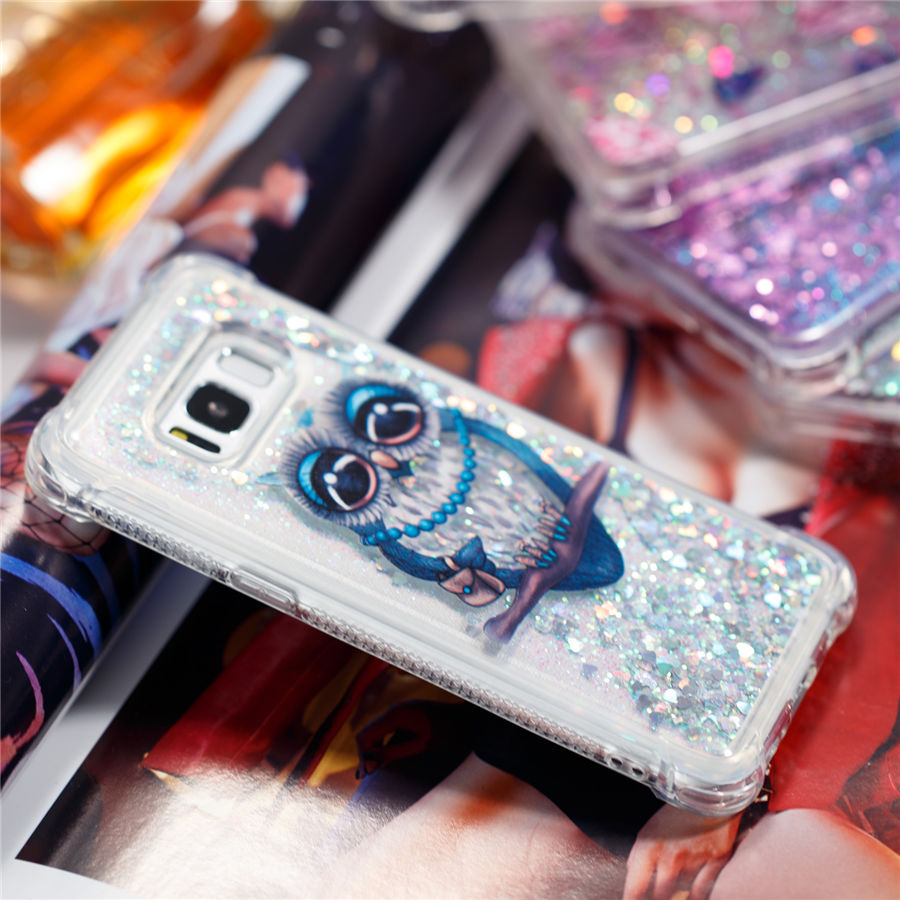 for samsung Galaxy Note 8 S8 S7 Plus Case (19)