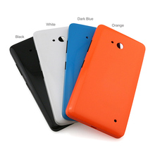 2016 Newest Mobile Phone Housing cover case for Nokia lumia 640 Battery Cover Back Shell Back Guard for Microsoft Lumia 640