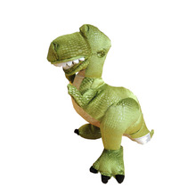 Toy Story 3 Rex Plush Dinosaur Toy 27cm Cute Stuffed Animals Kids Toys for Children Boys Christmas Gifts