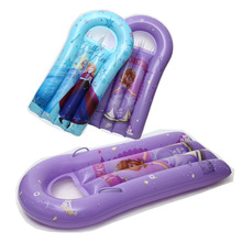2017 New Children Swimming Float Swimming Float Pool Float Carton Elsa for Children Tube Raft Kid Swimming Ring Summer Water Toy