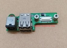 Original Laptop Power Board USB DC Jack Port Board For DELL Inspiron 1525 DS2 LIO