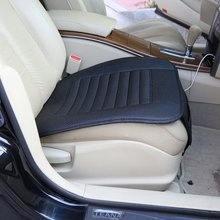 B35 Universal Seatpad PU Leather Car Seat Covers For Auto Car Office Chairs Interior Parts 2016