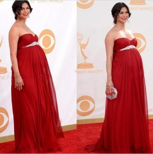High Quality Celebrity Maternity Evening Dresses Promotion-Shop ...
