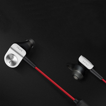 Original  MEIZU Apt-x Bluetooth Headphone Waterproof HIFI In Ear Earphone Magnetic Sport Bass For IPhone 7 iOS Android Samsung