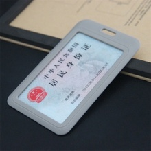 Contracted trend bus card, student employees work card entrance guard card id card sets(China)