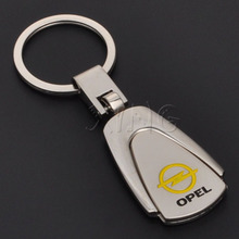 Fashion Car Logo Keychain Key Chain Keyring Key Ring Chaveiro Llavero For Opel astra corsa vectra b c d h g j f gtc car styling