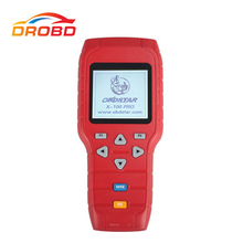 Promotion OBDSTAR X-100 PRO Auto Key Programmer (C+D) Type for IMMO+Odometer+OBD Software Get PIC and EEPROM 2-in-1 Adapter