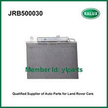 JRB500030 LR018404 car condenser 4.0L EFI with dryer for Discovery 3 2005-2009/4 2010-condenser Air Conditioning system supplier(China)