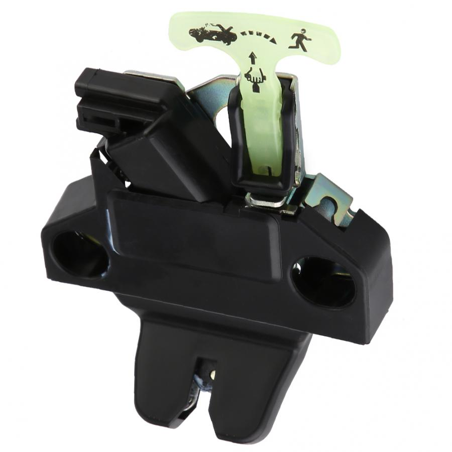 64600-06060 Tailgate Trunk Lid Latch Power Lock for Toyota Camry 2007-2011