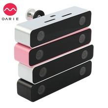 OARIE 3D VR Camera Lens HD Dual Image 3d VR Box Mobile 3D Video Camera for Android Smart Phone
