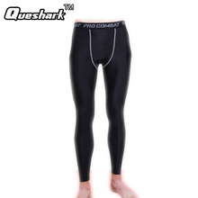 Men Sports Quick Dry Fitness Gym Compression Pro Tights Trousers Legings Train  Joggers Basketball Legging Running Fitness Pants