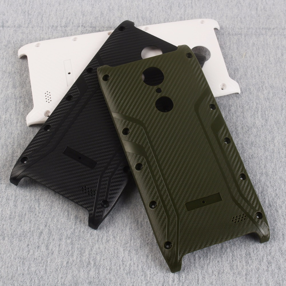TREND-POINT Mobile Phone Accessories Battery Back Cover Housing HOMTOM HT20 Mobile Phone Housings