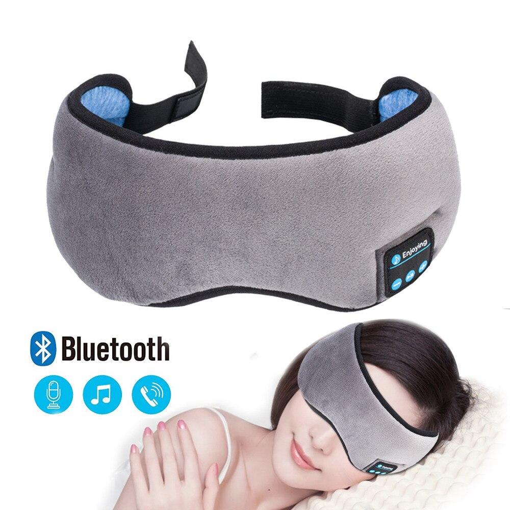 E1875-Bluetooth Music Eye Mask-1