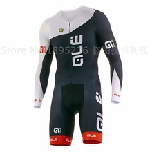 Long Sleeve Men's Triathlon Sports Clothes Cycling Clothing Pro Road Bike MTB Team Cycling Skinsuit Cycling Jersey Ropa Ciclismo