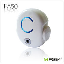 Made in China MFRESH Hot Selling Home Ozonator air purifier /air cleaner FA50 2pcs/lot