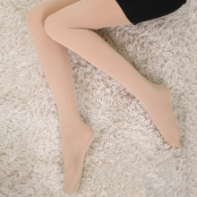 Buy HOT SALE!Tights Women 2017 Fashion Sweet Pantyhose Velvet Candy Color Thick Tights Seamless Winter Nylon Stockings Slim Soft