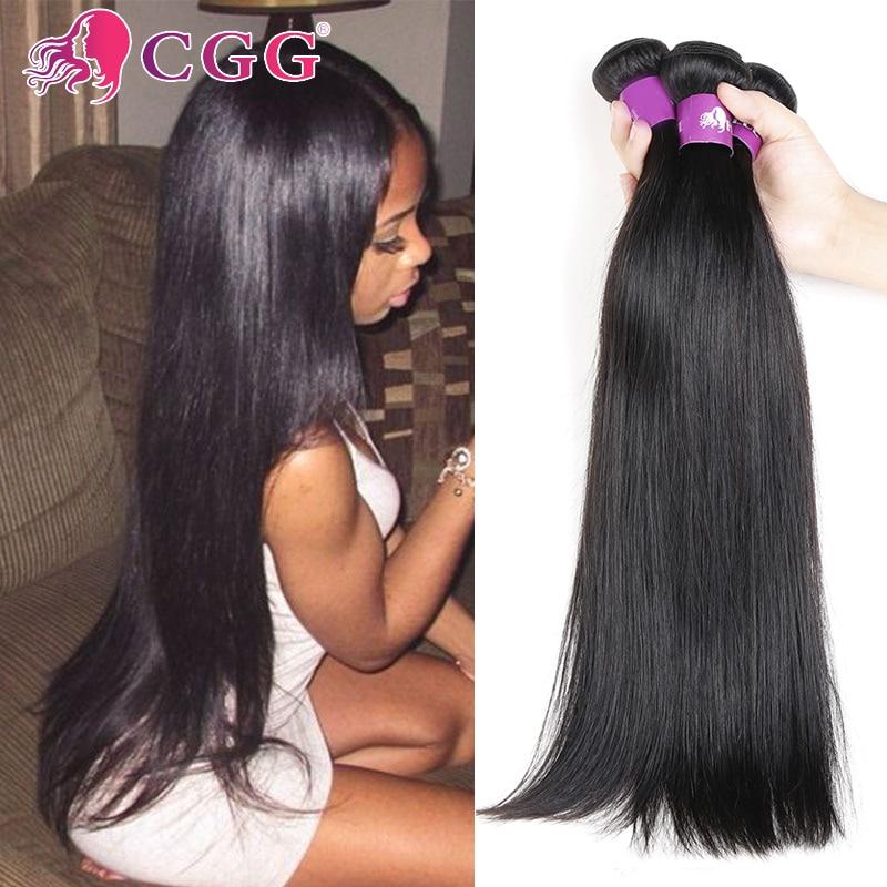 8A Mink Indian Straight Virgin Hair 4 Bundles 100% Unprocessed Virgin Human Hair Raw Indian Virgin Hair Straight Bundles No Shed<br><br>Aliexpress