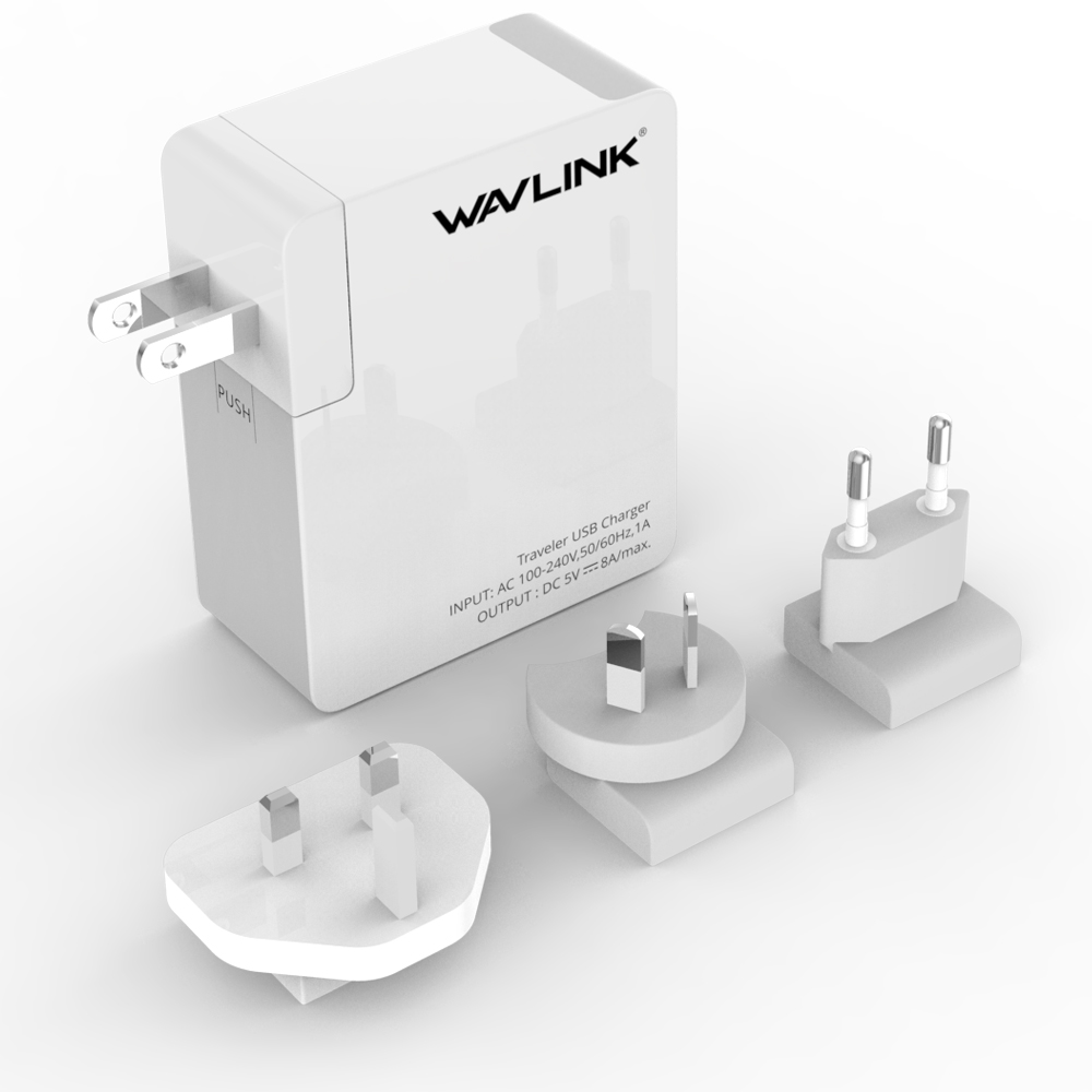 iPhone Wall Charger Adapter AU