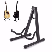 Foldable Guitar Stand Metal Smart Holder for Guitar Bass