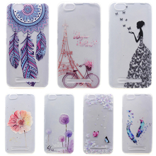 Smartphone Cases For Lenovo Vibe C Lenovo A2020 A3910 5.0 inch Cases Cover Silicon Cell Phone Skin Housing Sheath Bag Durable