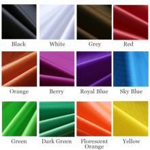 1MX1.45M Ultra Light Stunt Kite Fabric Ripstop Icarex PU Coated Waterproof Polyester Fabric For Flag Banner Halloween DIY Use(China)