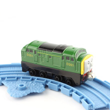 Class 40 Brand boys thomas and friends trains magnetic tomas die cast metal model railway mini collection play car toys for kids