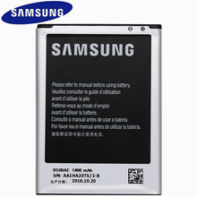 Original Replacement Battery for Samsung Galaxy S4 Mini i9192 B500AE 3 Pin