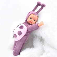 Buy 32CM Kawaii Plush Stuffed Toys Doll Stuffed Animals Dolls Soft High Quanlity Kids Toys Children Gift for $6.29 in AliExpress store