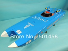 victory NO.7 -1310 Gas Boat 26CC high speed engine RTR 3ch 2.4G system