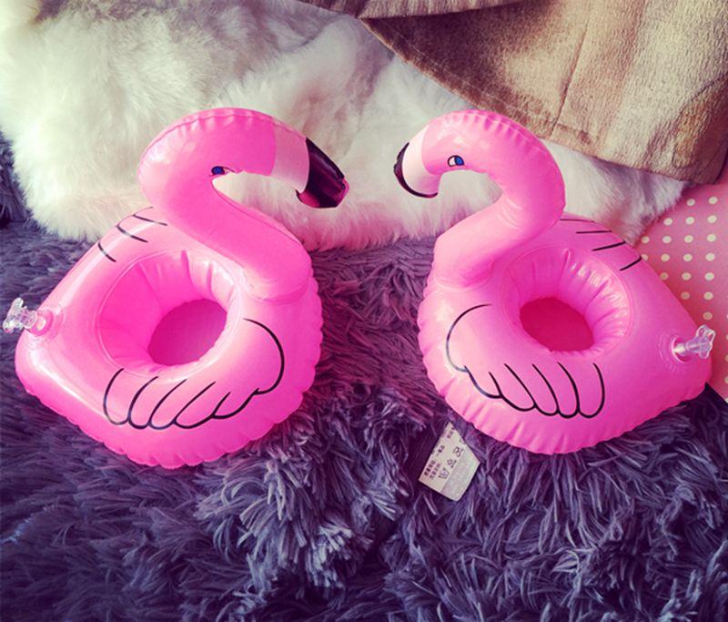 Mini Inflatable Flamingo (25)