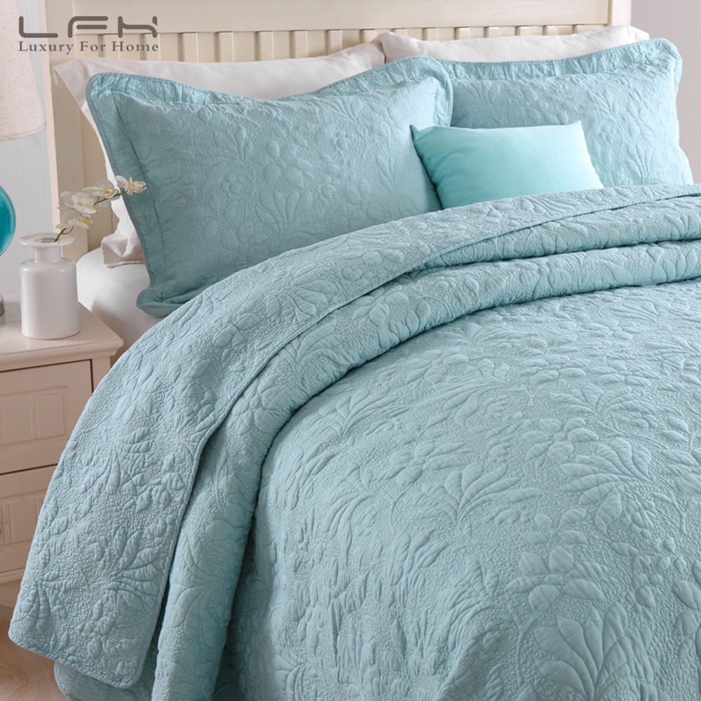 King quilt with pillowcase (8)