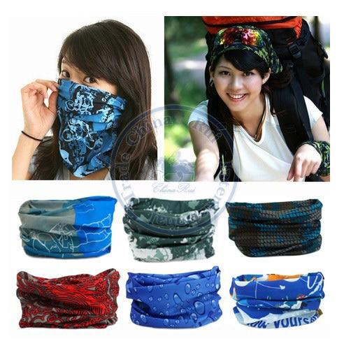 multi functions designs kerchief head scarf seamless  for ourdoors sports cycling tennies  CN postÎäåæäà è àêñåññóàðû<br><br><br>Aliexpress