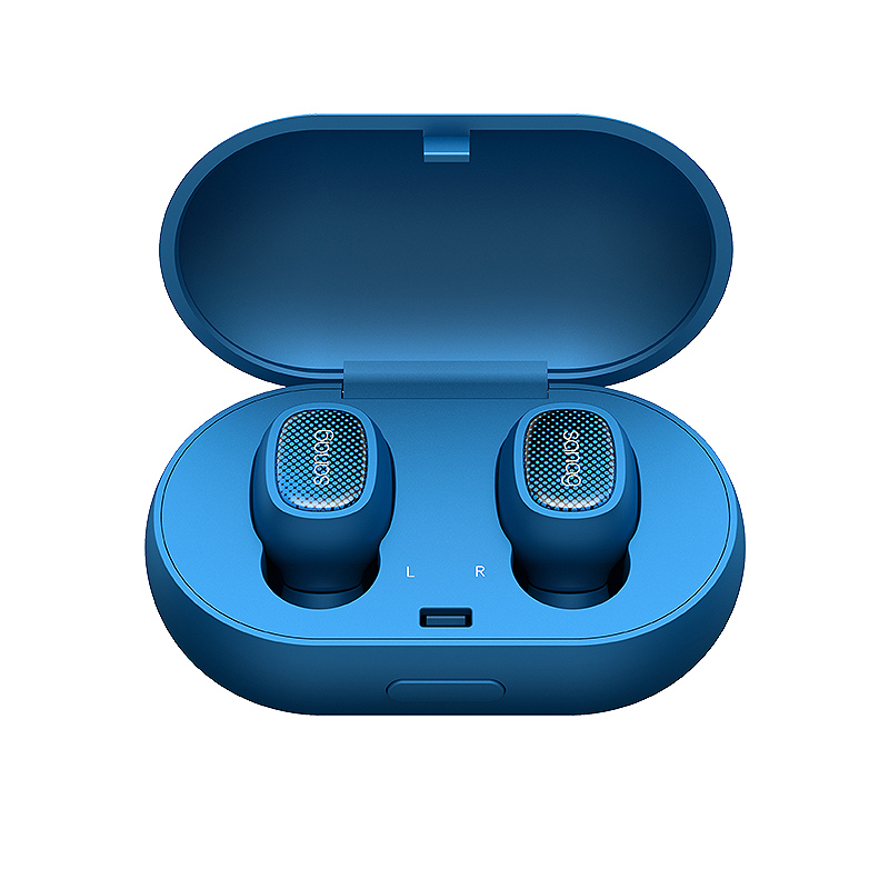 Sanag T3 Mini Bluetooth Wireless Earphones In Ear Ture Earbuds Tws Press 5D Stereo Headset With Mic For Xiaomi Iphone 7 X Phon