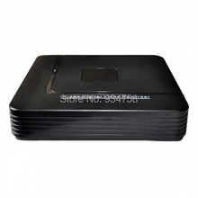 Mini CCTV 4CH Full D1 Record&Playback Standalone DVR Recorder(China)