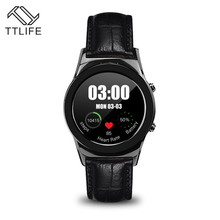 Buy TTLIFE Brand LW01 Smart Watches MTK2502C Bluetooth Sim Smartwatch Heart Rate Monitor Mp3/Mp4 Smart Watch IOS Android Huawei for $46.16 in AliExpress store