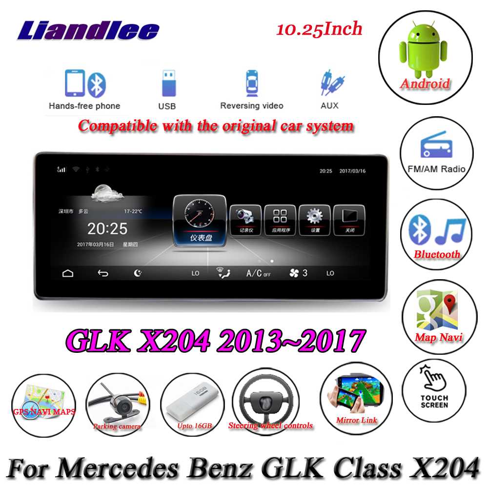For benz GLK X204 2013~2017-2