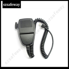 two way radio Remote Shoulder speaker Mic For Motorola Mobile Radio GM950 GM300 CM340 GM640 GM900