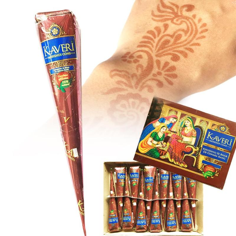 Online get cheap henna tattoo ink for Cheap tattoo ink