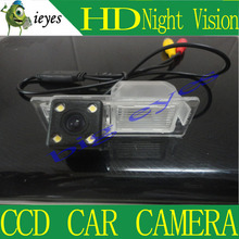 CCD 4 LED Car Rear View camera forChevrolet Aveo 2012 Trailblazer 2012 Cruze h/b wagon 2012 Opel Mokka 2012 Cadillas SRX CTS