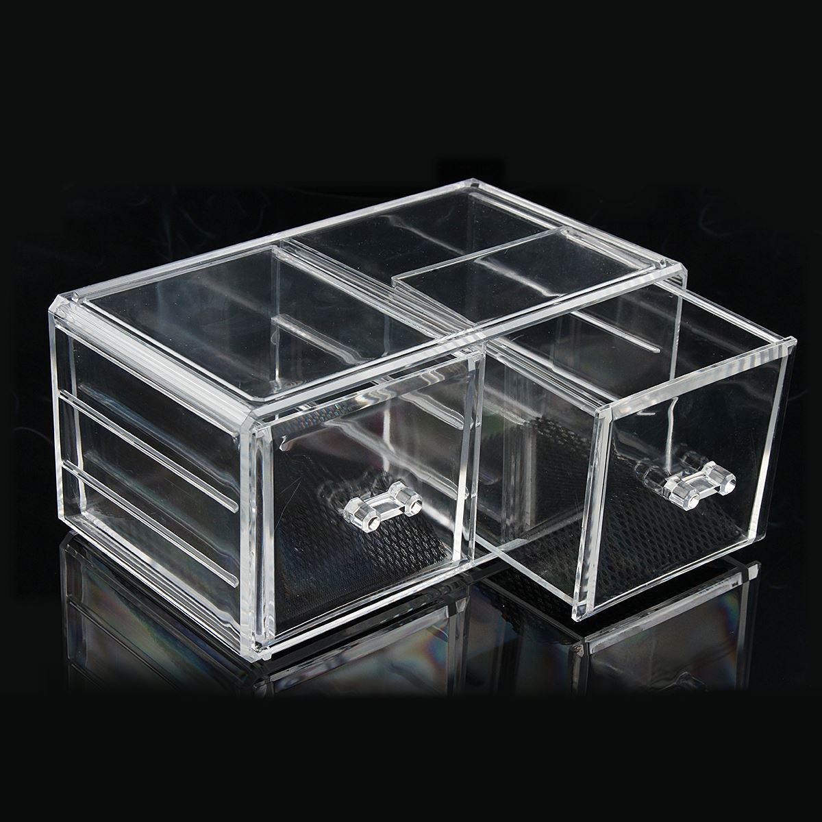 online kaufen gro handel kunststoff aufbewahrungsboxen mit deckel aus china kunststoff. Black Bedroom Furniture Sets. Home Design Ideas