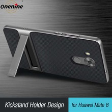 "Brand New 3D Kickstand Housing Huawei Mate 8 Case Cover Silicone 6.0"" TUP+PC 360 Full Protective Fundas Y Carcasas Huawei Mate 8"
