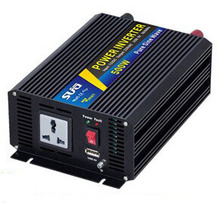 Pure sine wave inverter 500W 110/220V 12/24VDC,PV Solar Inverter, Power inverter, Car Inverter Converter