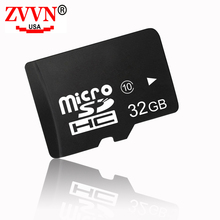 Micro SD Memory Card 16G 32G 64G 128G Class10 U1 for Android system For Smart Phones 32 gb sd card SDHC