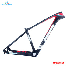 Buy Factory Price Bicicle Carbon Fiber Bike Frame Ultra-light Frame Sale 27.5 Carbon Frame Quadro Bicicleta Mtb Carbon Bike for $349.00 in AliExpress store