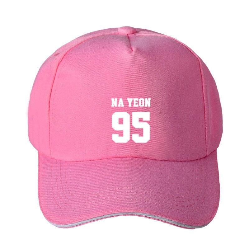 Pink NAYEON
