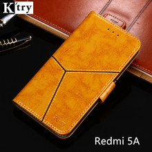 Buy Redmi 5A Case Luxury Pu leather Soft Silicone Cover Xiaomi Redmi 5A Card Slots Wallet Cover Xiaomi Redmi 5A 5.0'' Fundas for $6.23 in AliExpress store
