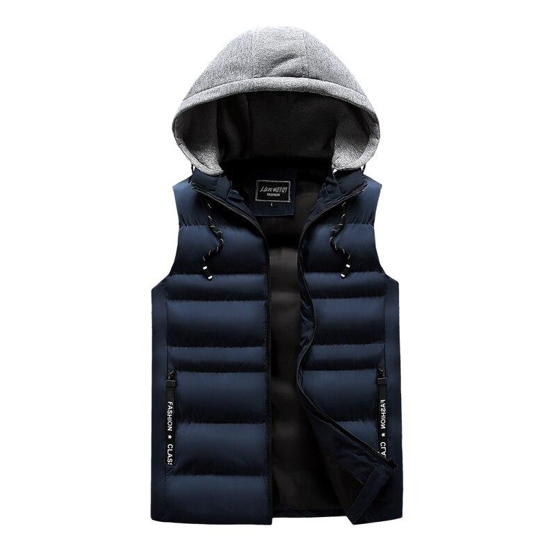classic men\`s down jackets vintage elegant casual vests korean streetwear winter warm clothing dress canada coats vests for men (7)
