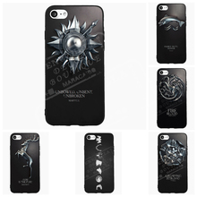 Game of House Thrones Cell Phone Case For Vivo For Oppo V X R A 3 5 6 7 9 s Plus A Y 33 35 37 39 Cover Shell Accessories Gift
