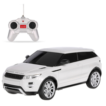 46900 1/24 RC Remote Control Car Toy Boys Favourite Gift Outdoor Toys RC Vehicle(China)