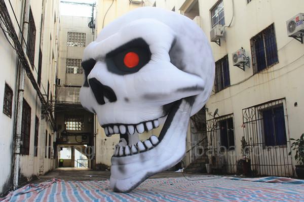 inflatable skull (5)